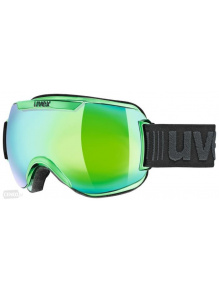 Gogle UVEX - Downhill 2000 FM chrome