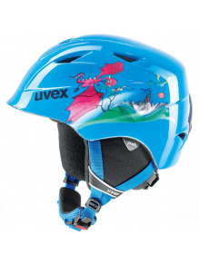 Kask zimowy UVEX - airwing 2 48-52 cm