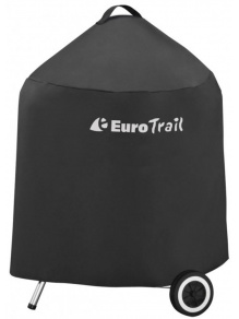 Pokrowiec na grill Grill Cover 70 - EuroTrail