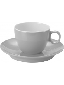 Filiżanki z melaminy do Espresso Sandhya Set - Brunner