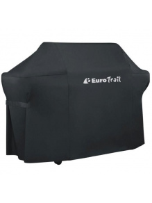 Pokrowiec na grill Grill Cover 122 - EuroTrail