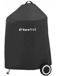 Pokrowiec na grill Grill Cover 55 - EuroTrail