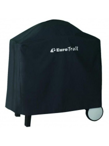 Pokrowiec na grill Grill Cover 85 - EuroTrail